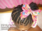 black little girls hair styles