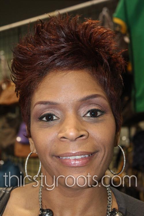 Beautiful Black Women Over 50 Slubne Suknie Info