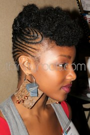 braided hairstyles black girls