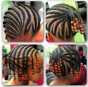 braids kids nice hairstyles