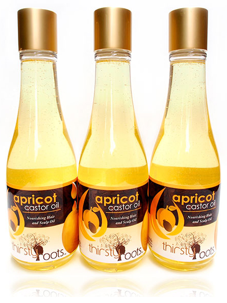 Oils For African American Hair And Scalp Care That Promotes