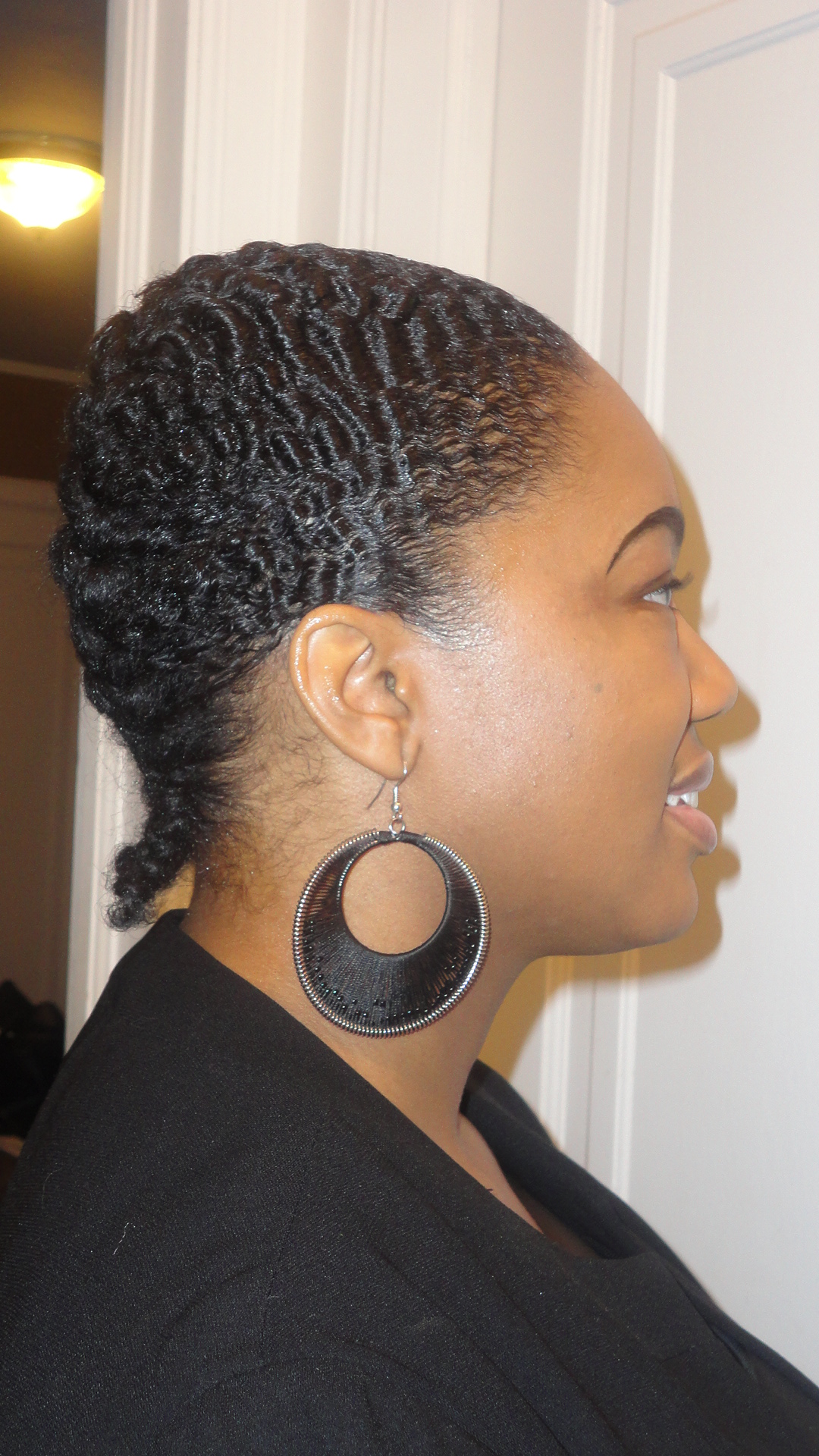 French Braids Natural Hair Find Your Perfect Hair Style