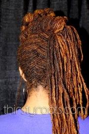 long locs hairstyles