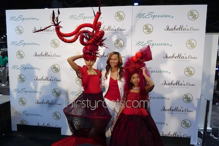 Bronner Brothers Hair Show Mid Summer 2013