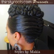 twisted-updo-hairstyle