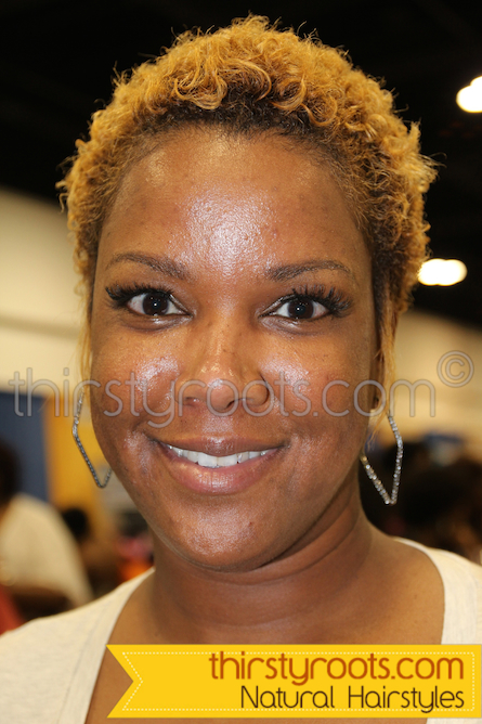 Natural Hairstyles For Black Women Over 50