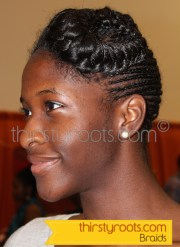 black teenage hairstyles