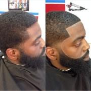 fade hairstyles men