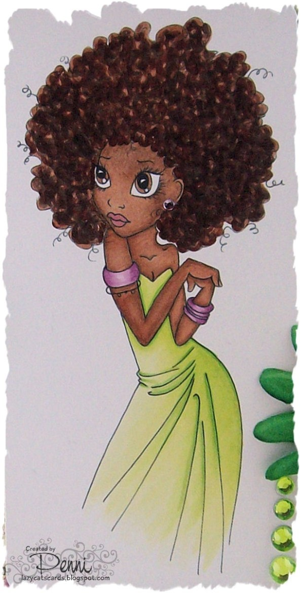 30 Afro Hairstyles Cartoon Hairstyles Ideas Walk The Falls
