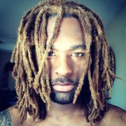 black men dreadlocks hairstyles