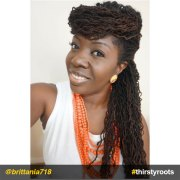 9 sisterlocks hairstyles