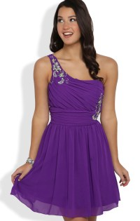 Cute and Flirty Dresses for Your Spring Dance ...