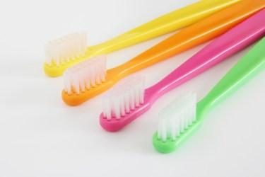 歯ブラシの後に歯磨き粉が残る方へ。歯磨き粉の適量について