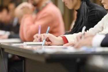 高校の合格者説明会の服装と持ち物・欠席の時の対処法