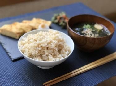 簡単朝ごはんを作るコツ!和食の朝ごはんの基本メニュー