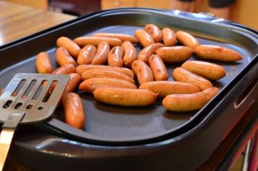自宅焼肉でホットプレートの臭い対策とお店の味に近付ける方法