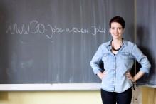 Job 6 - Lehrerin