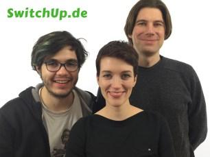 Job 12 - Startup Gründerin