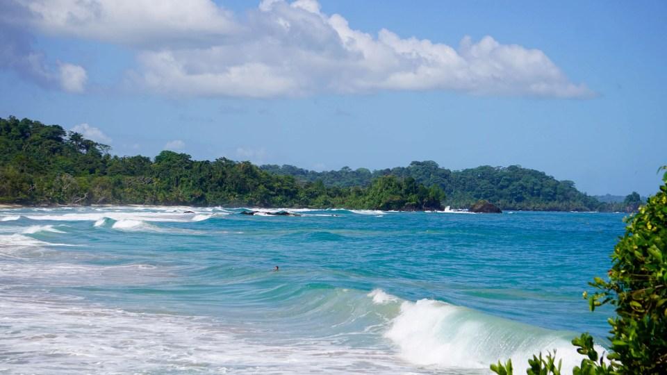 Panama: Part III – Bocas del Toro