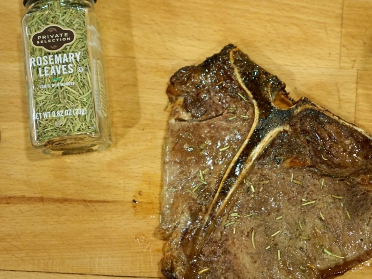 How to cook steaks indoors!
