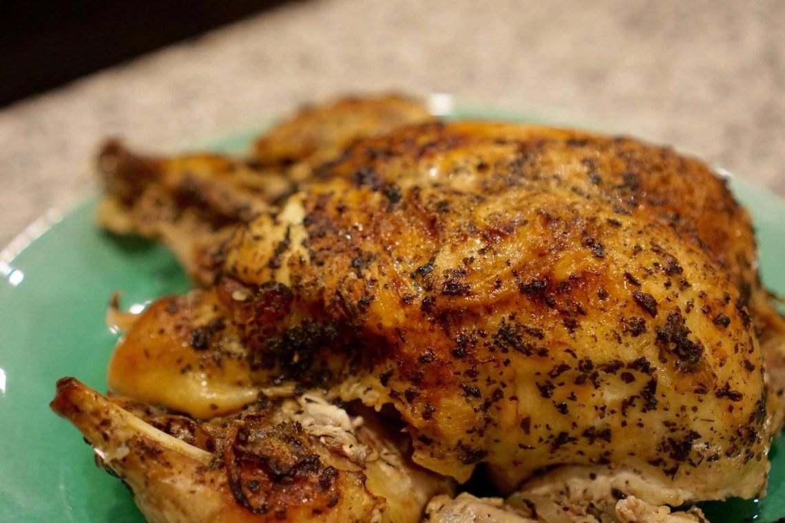 Bake Chicken Recipe