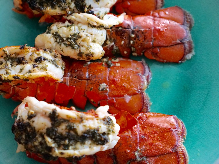 Lobster Tails in under 30 Minutes!