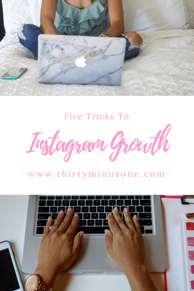 Instagram Growth, Tips & Tricks to Grow your instagram