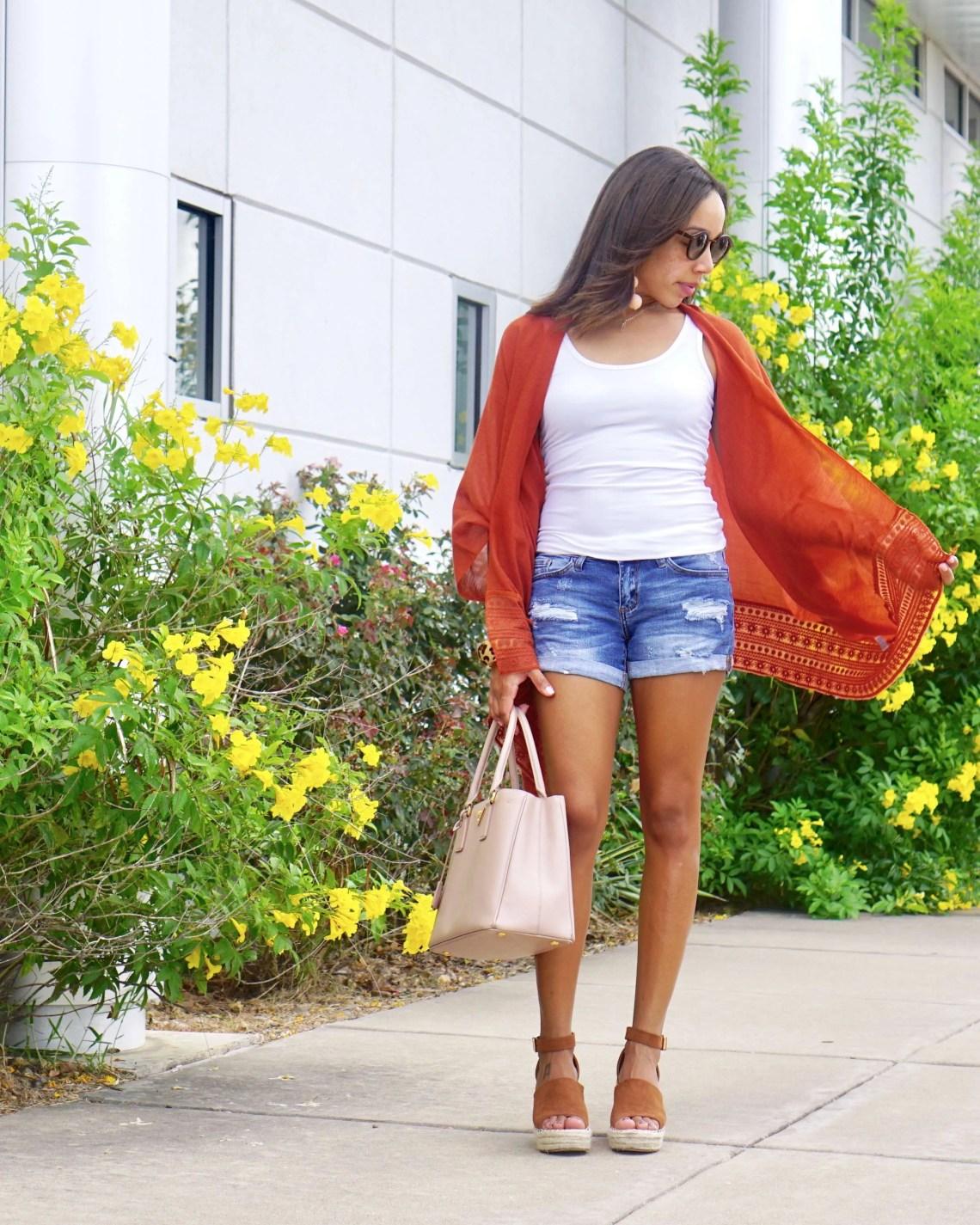 The Asterisk Boutique Kimono