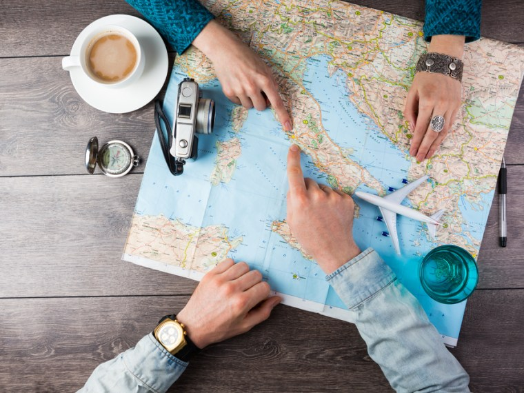 How Travel Affects Your Mental Health