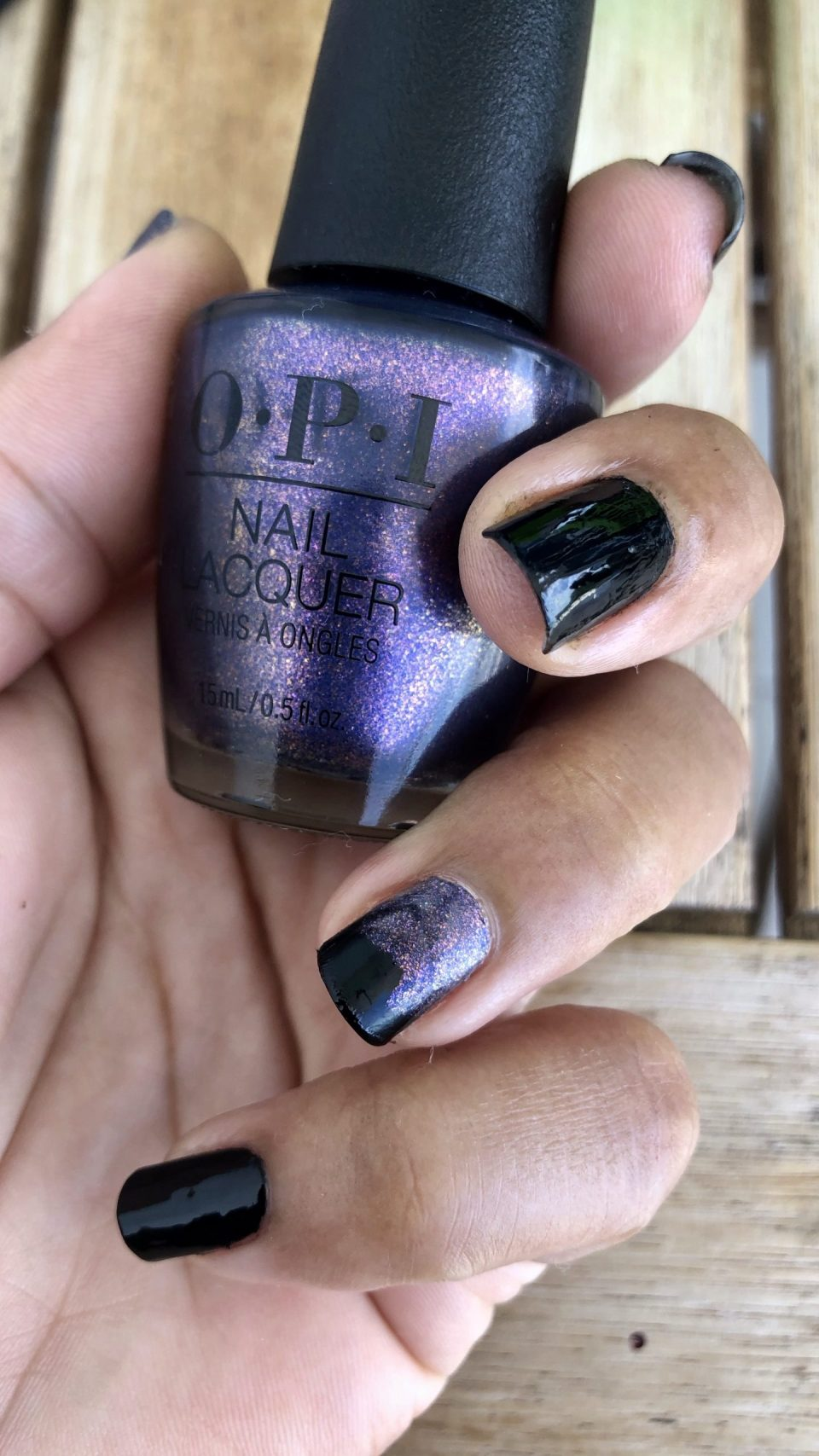 Beauty: Four Fall Nail Designs You Can DIY