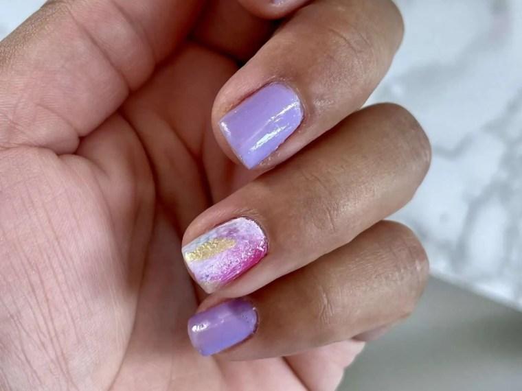 Beauty: My Favorite Nail Polish Colors