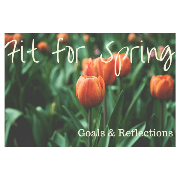 Fit for Spring