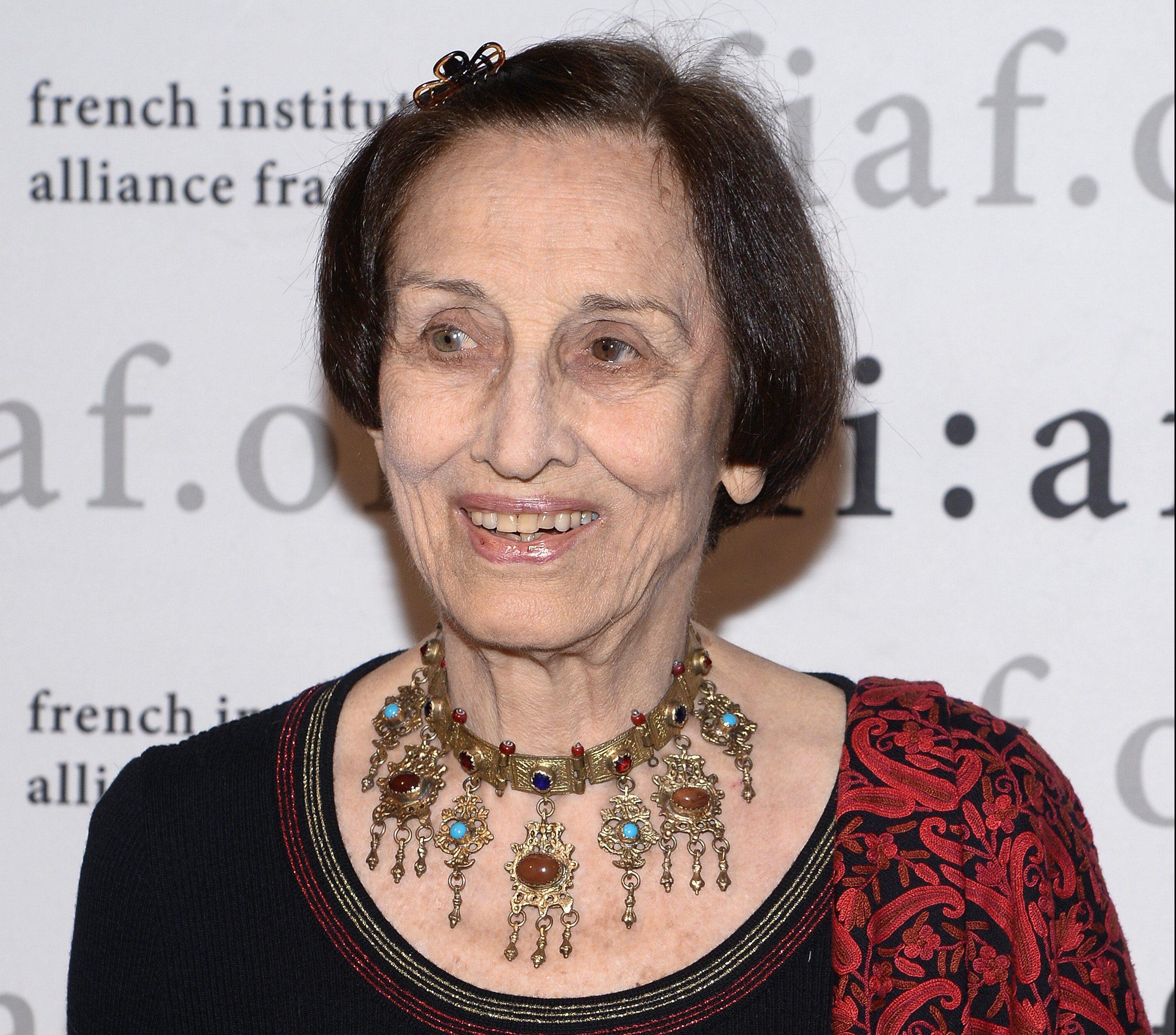 Françoise Gilot | 2015 Trophée des Arts