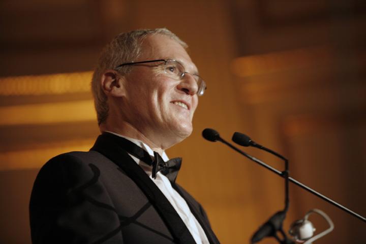 Jean-Bernard Lévy | 2008 Pilier d'Or
