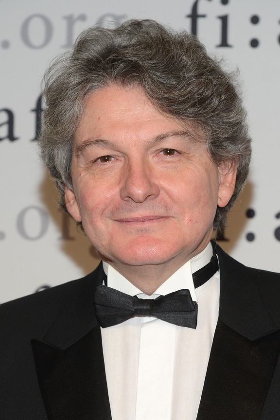 Thierry Breton   2012 Pilier d'Or