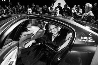 Meryl Streep (c) Stéphane Kossmann