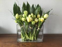 Bouquet by Agnès de Villarson