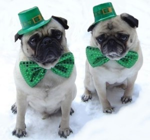 St. Patrick's Day Fashion Deals