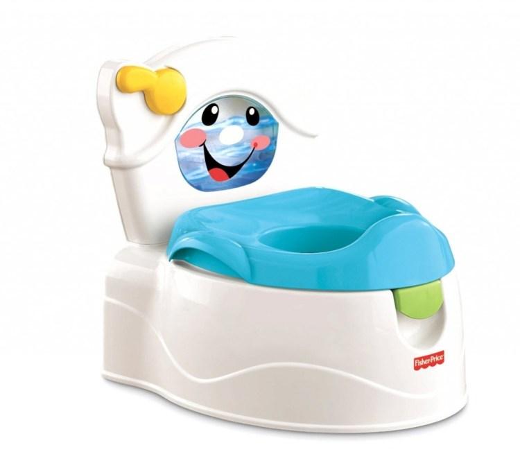 potty training tips & printable