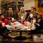 Decorate like The Big Bang Theory