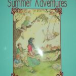 The Valentine Children's Summer Adventures Giveaway