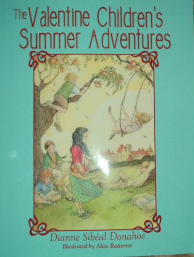 The valentine Children's Summer Activities