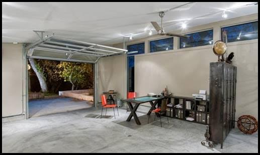 (3) Temperature: If Youu0027re Going To Use Your Garage As Your Home Office For  A Long Time, You May Want To Put Efforts In To Wiring Your Home To Enable  The ...