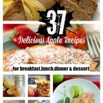 37 Delicious Apple Recipes
