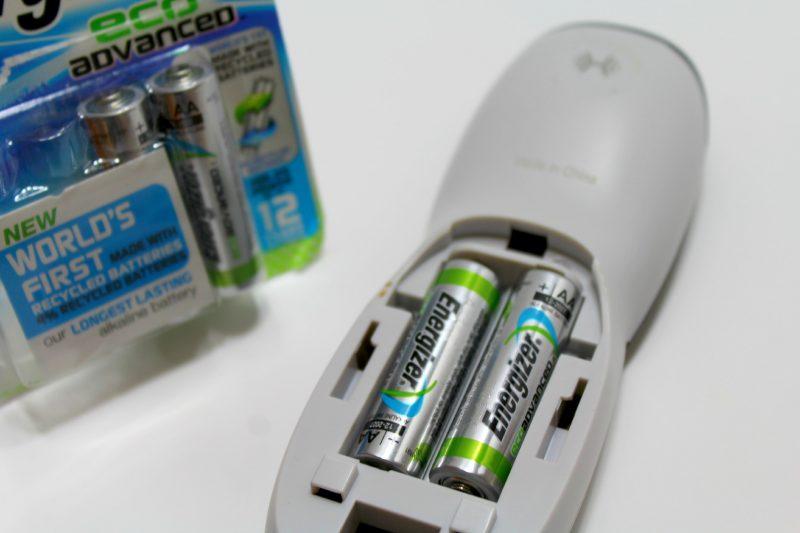 Battery Corrosion Fix Remote