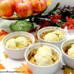 Guilt Free Desserts: Apples & Cream