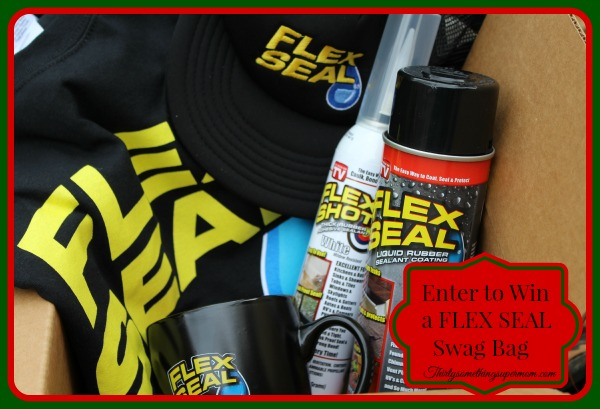 Flex Seal & Flex Shot