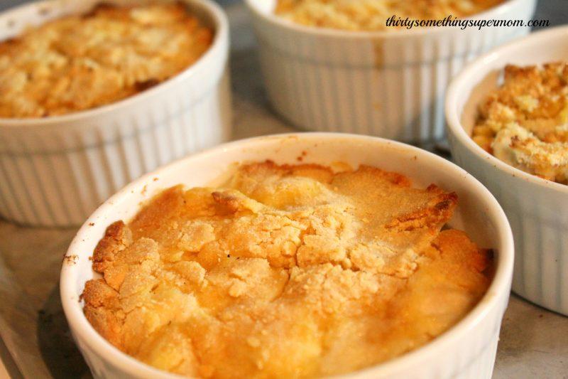 SCD Pot Pies Chicken