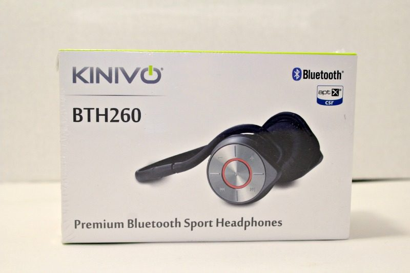 Kinivo Bluetooth Heaphones
