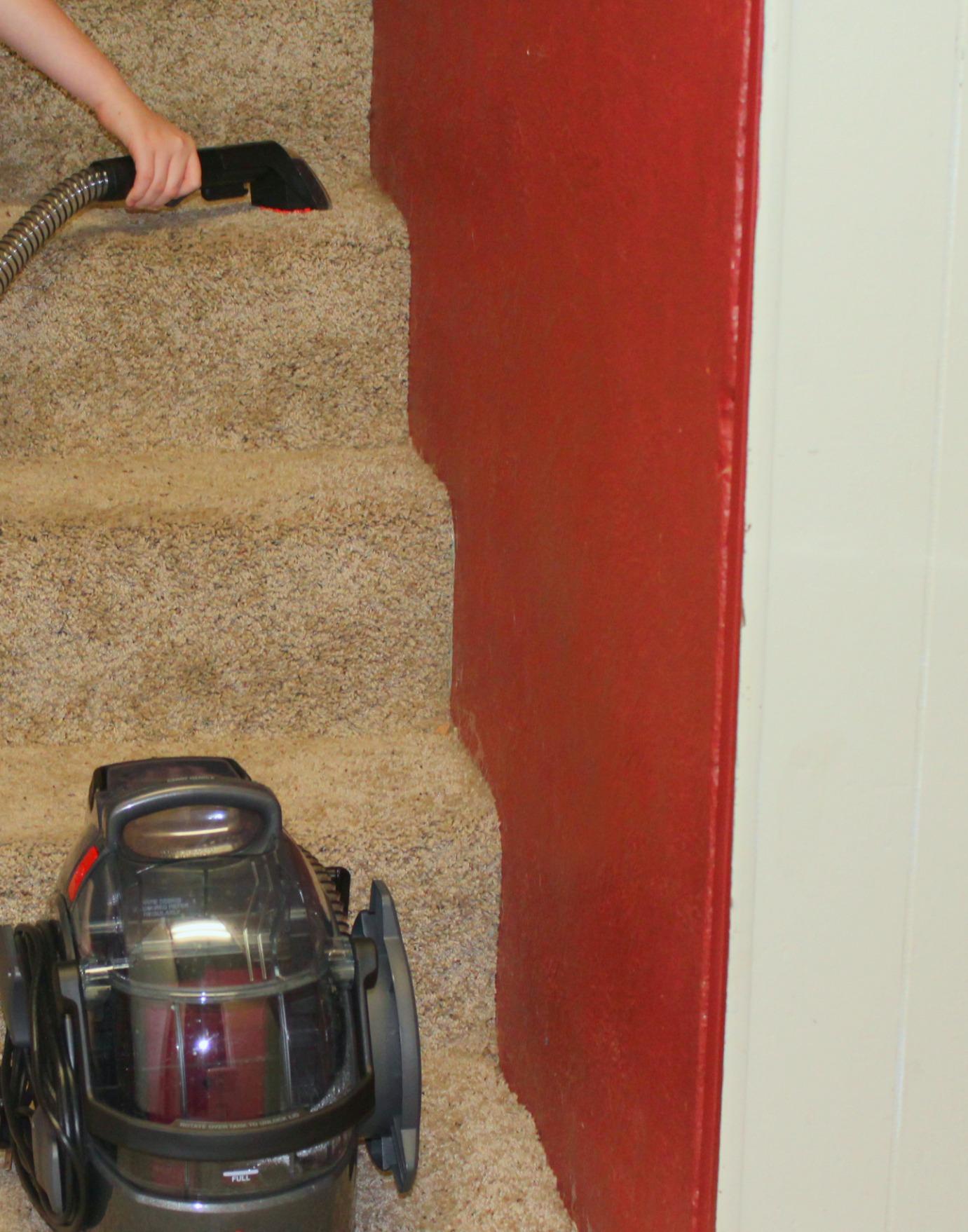 Bissell Housekeeping